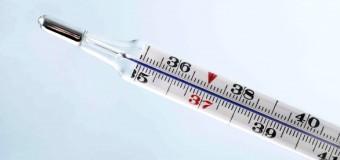 Febbre e temperatura corporea: quali i valori normali?