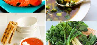 Dieta Dimagrante, gli alimenti giusti da mangiare