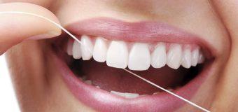 Tutti i tipi di pulizia dei denti