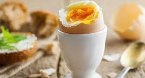 Perdere peso con una colazione proteica